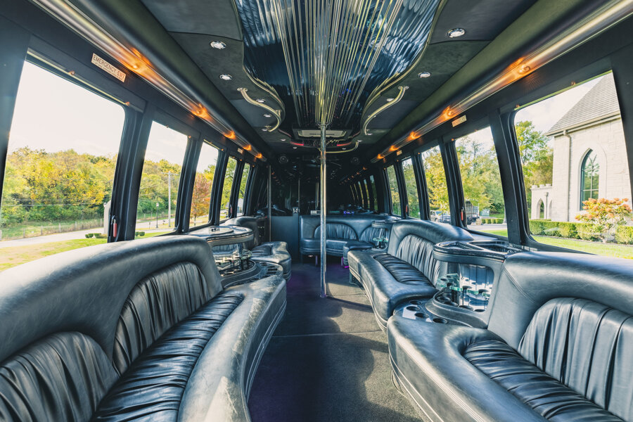Tips to Planning Your Birthday in a Limousine