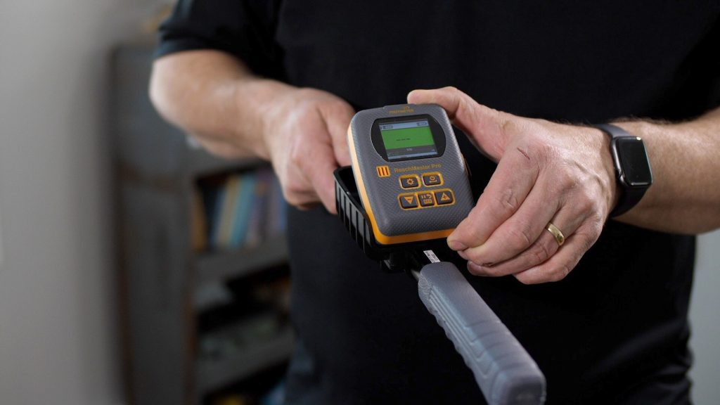 Moisture meter helps you prevent moisture problems of structure